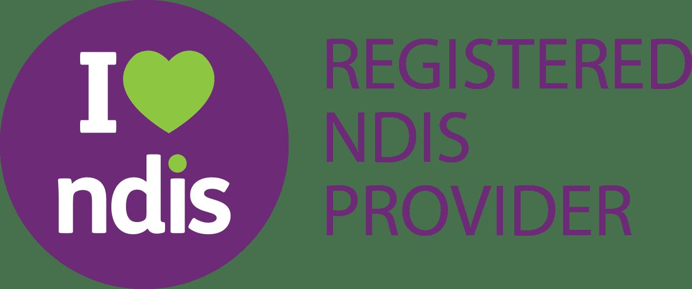 NDIS Registered Provider Web