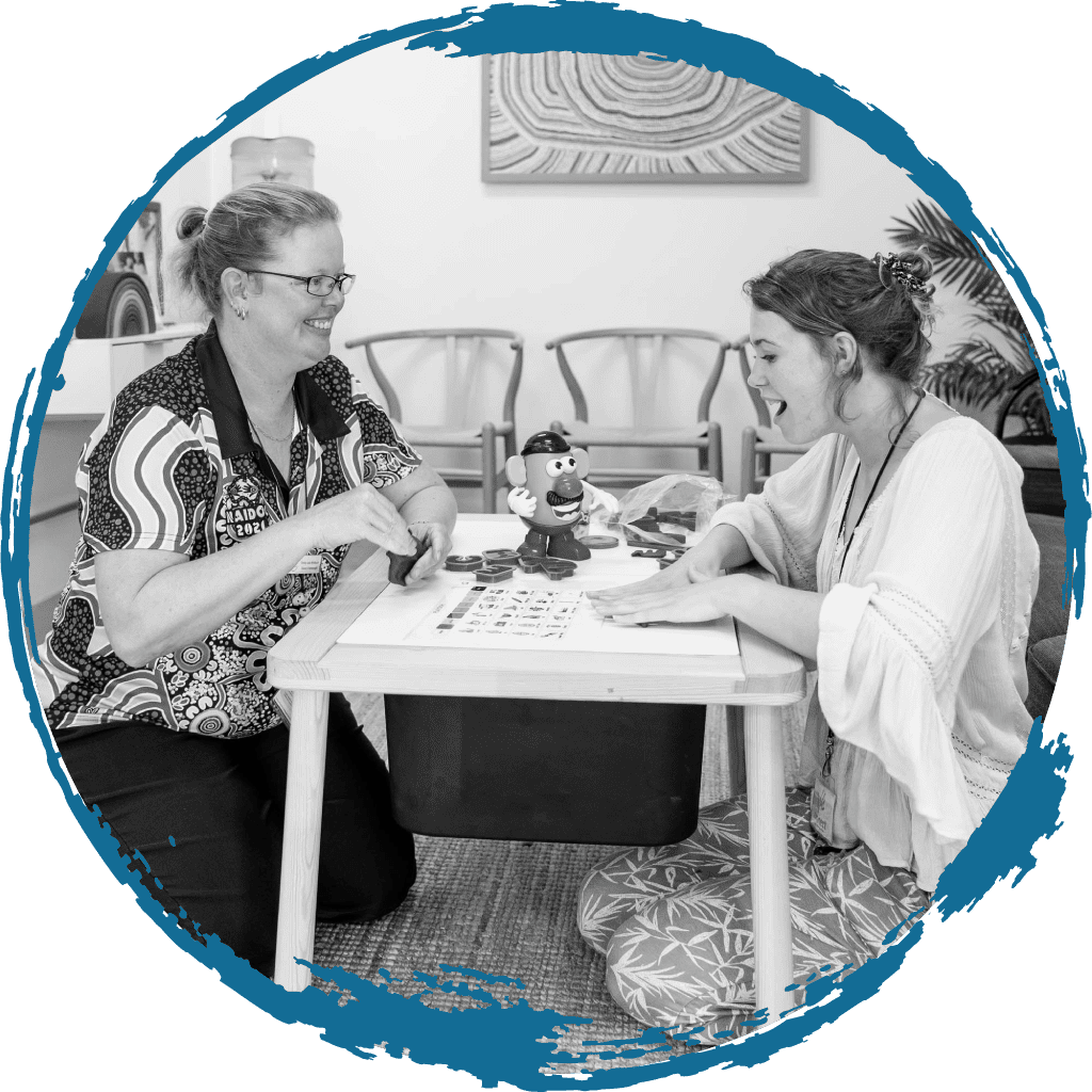 Connect Paediatric Therapy Services - Speechies