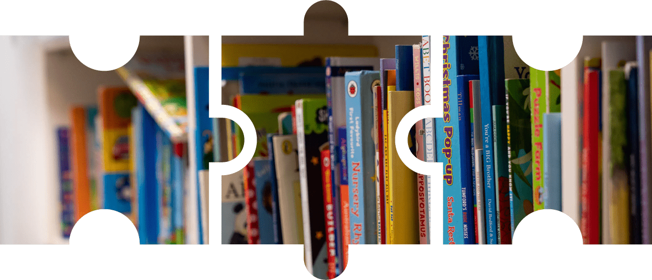 Connect Paediatric Therapy Services Website Resources Puzzle Banner
