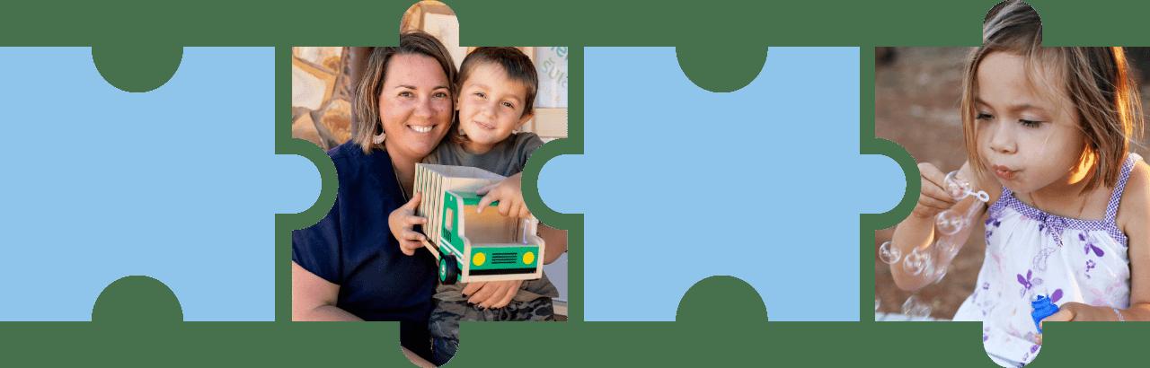 Connect Paediatric Therapy Program - The Hanen Program