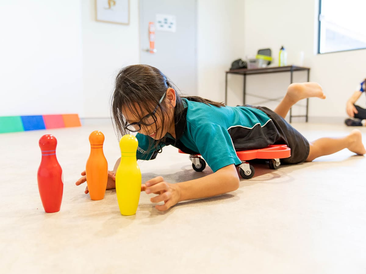 Your Child & Learning Through Play