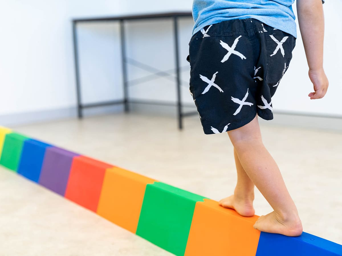 Your Child & Movement