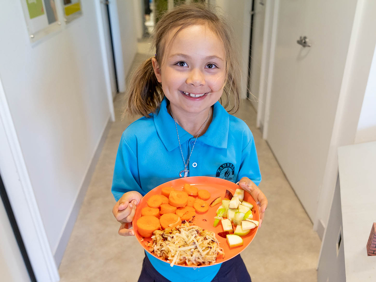 Your Child & Mealtimes