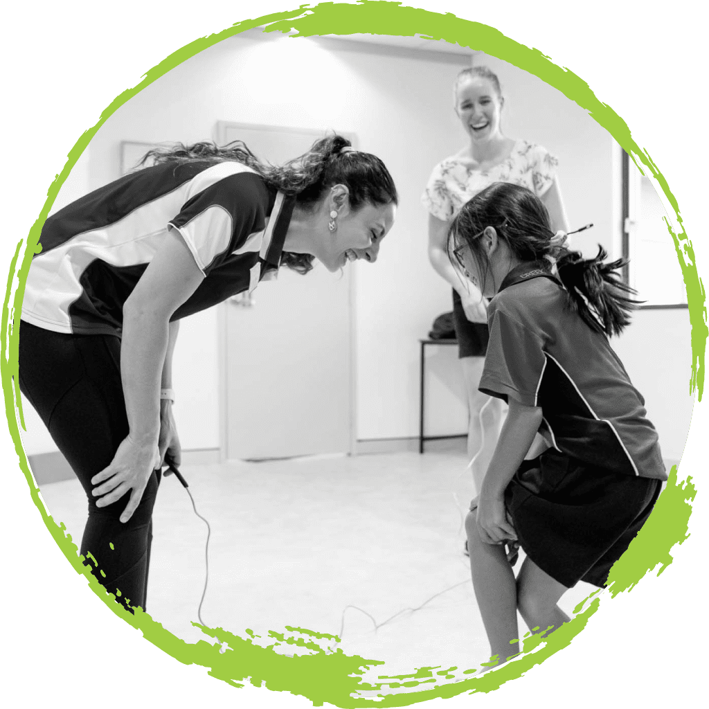 Connect Paediatric Therapy Services - Physios