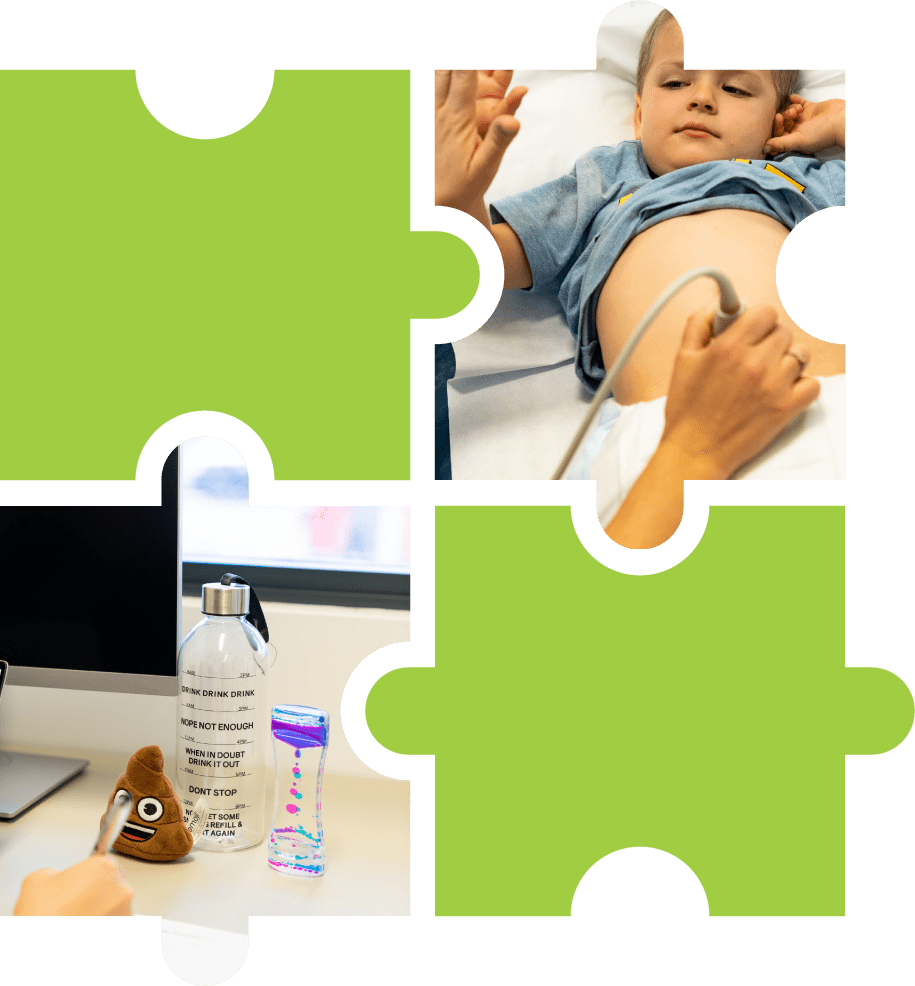 Connect Paediatric Therapy Services - Continence Physiotherapy