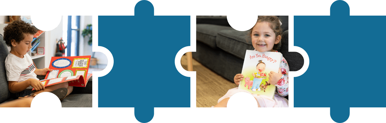 Connect Paediatric Therapy Program - Specialist Literacy Clinic