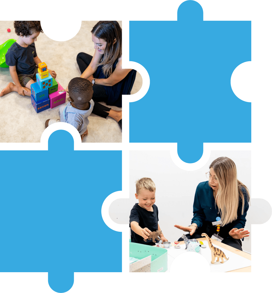 Connect Paediatric Therapy Services - Occupational Therapy