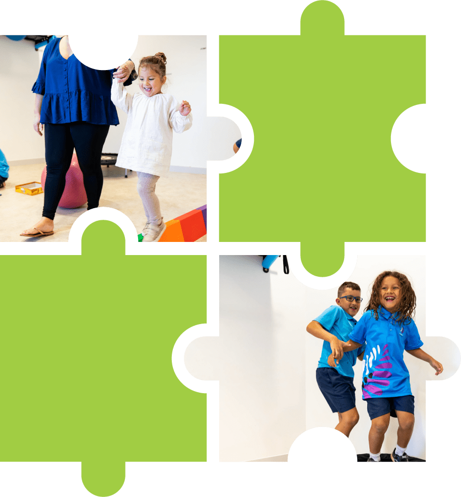 Connect Paediatric Therapy Services - Physiotherapy