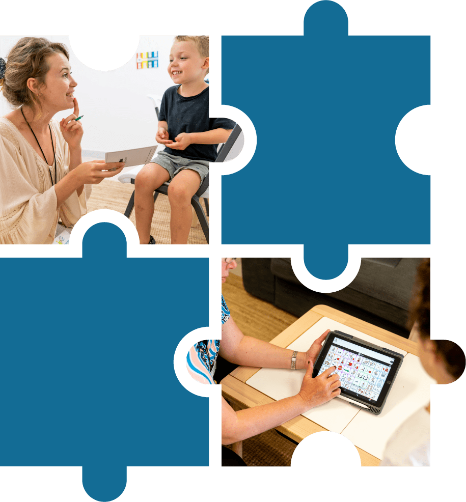 Connect Paediatric Therapy Services - Speech Pathology