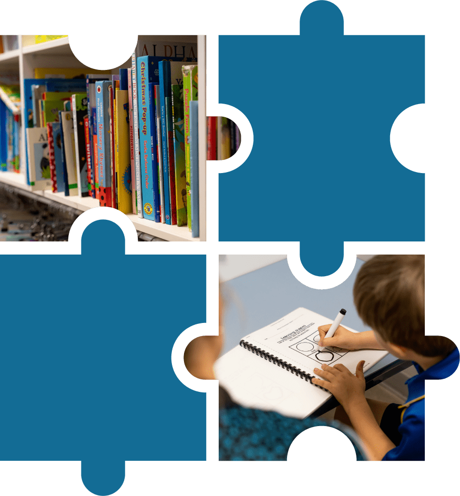 Connect Paediatric Therapy Services - Literacy Specialists