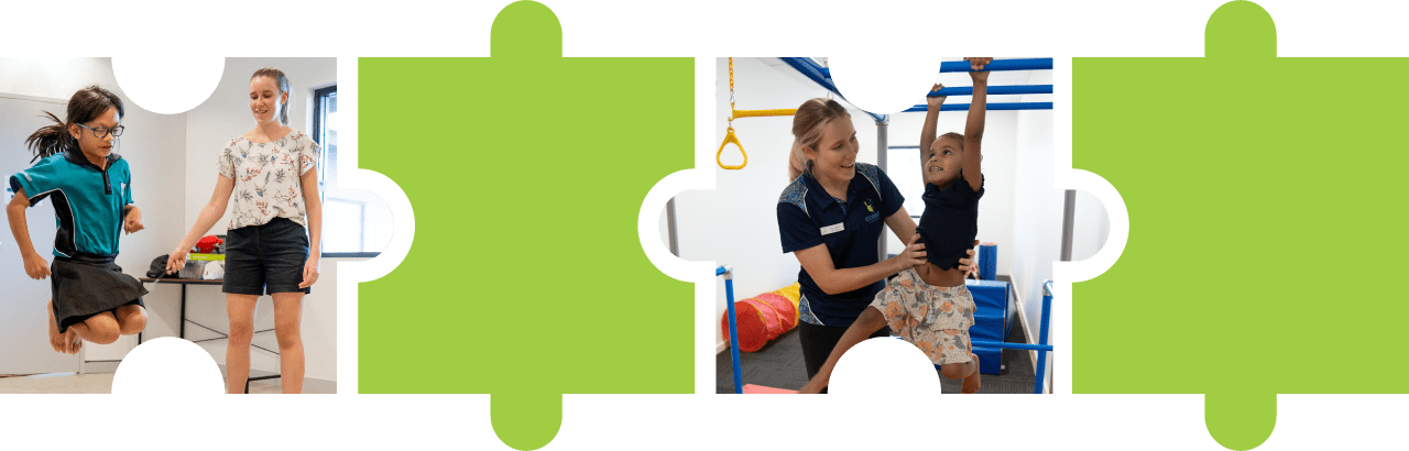 Connect Paediatric Therapy Services Programs Physio Active
