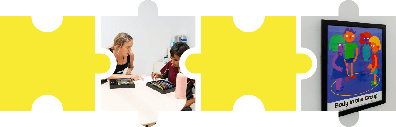 Connect Paediatric Therapy Services Programs Social Learning Labs