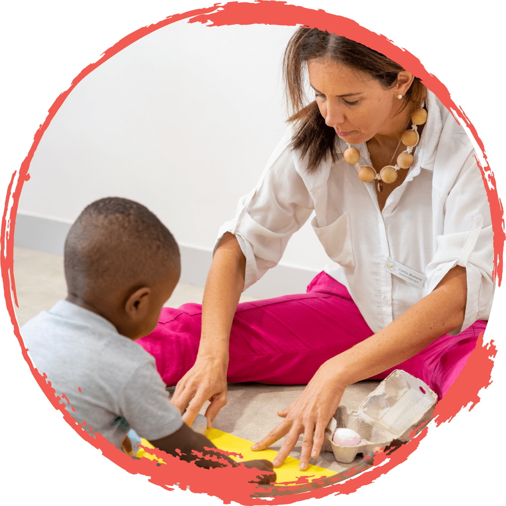 Connect Paediatric Therapy Services