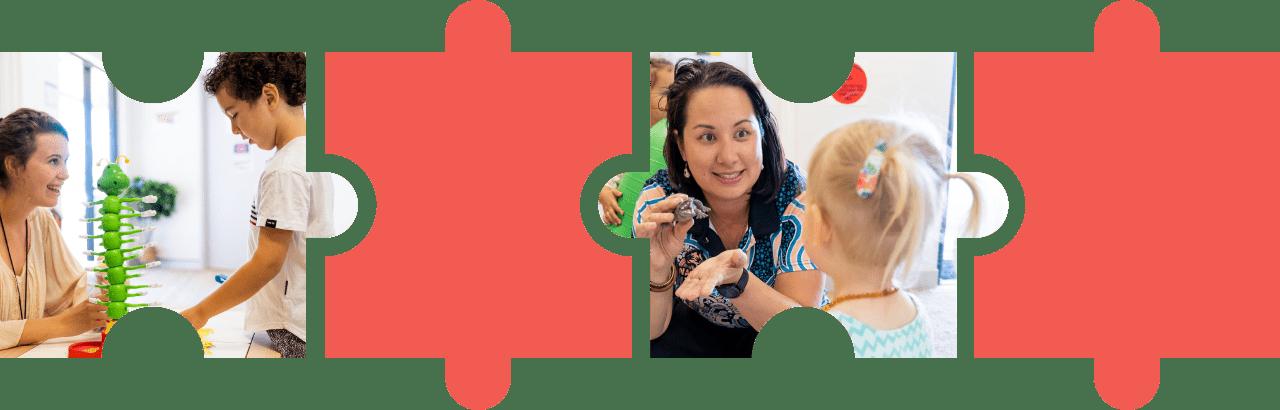 Connect Paediatric Therapy Services Job Vacancy Speech Pathologist