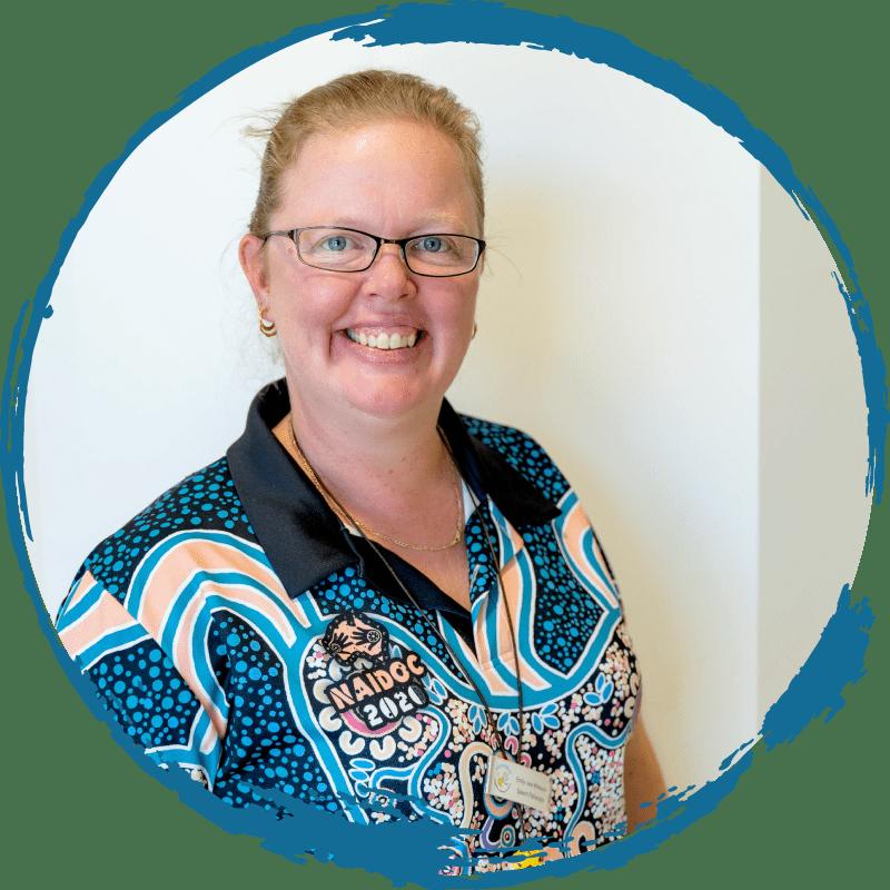 Emily-Jane Whitbourn - Speech Pathologist