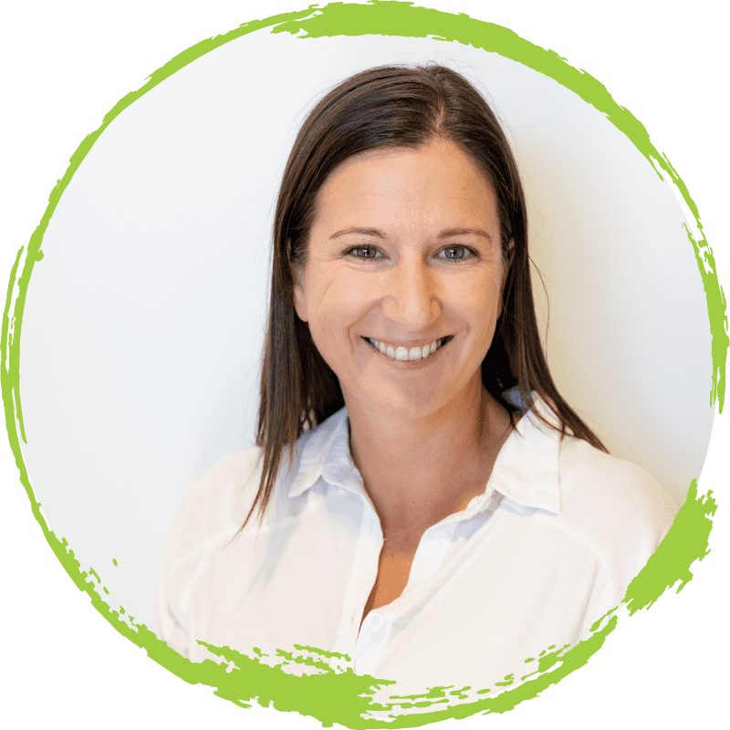 Janine Hunt - Continence Physiotherapist