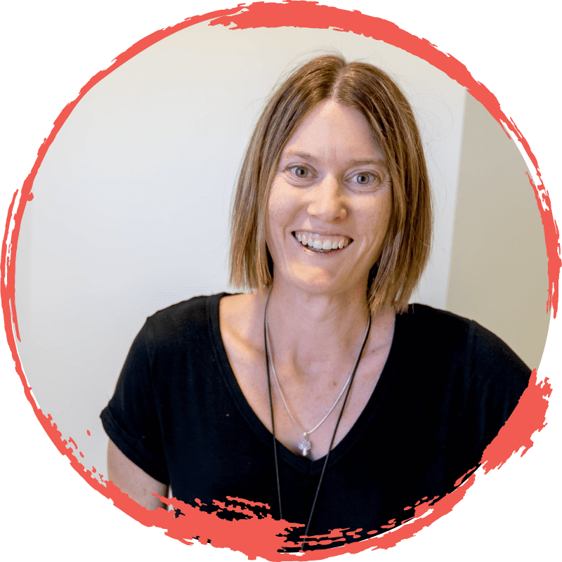 Literacy Specialist - Natalie Newton