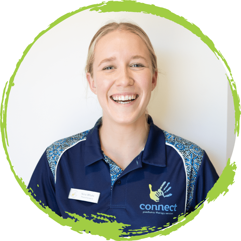Nina Whyte - Physiotherapist
