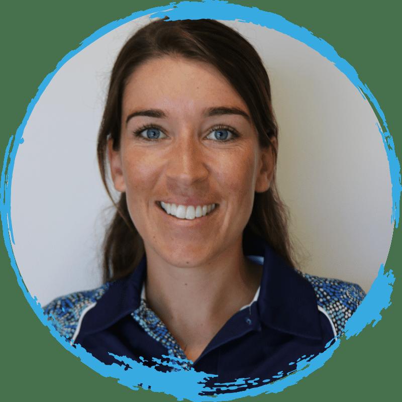 Rebecca Graham-Dawson - Occupational Therapist