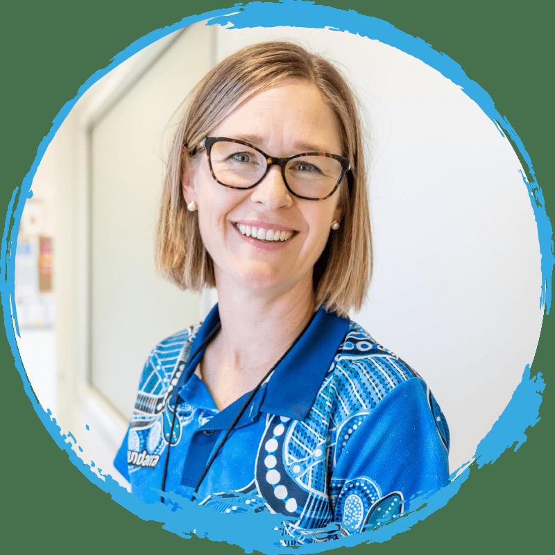 Sarah Hall - Senior Occupational Therapist