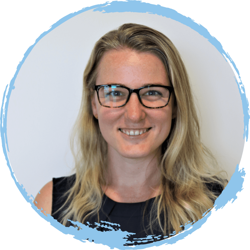Jessica Webster - Human Resources Officer
